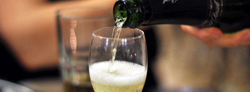 Mousserande Vin