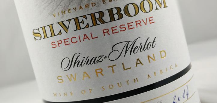 Silverboom