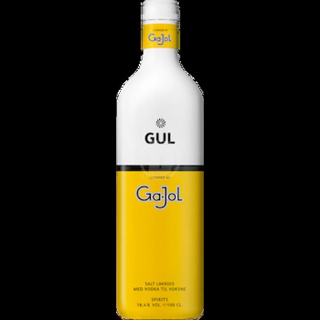 Ga-Jol Gul 16,4 %