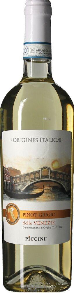 Piccini Italian Origins Pi