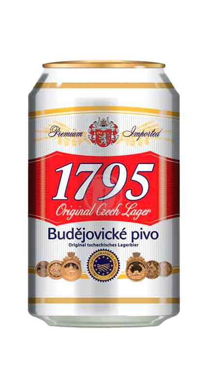 1795 Original Czech Lager