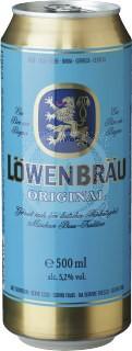 Löwenbräu 500 ml