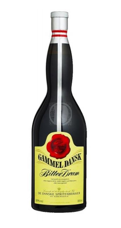 Gammel Dansk 3 Liter
