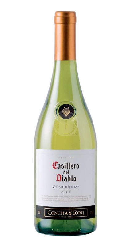 Casillero Chardonnay