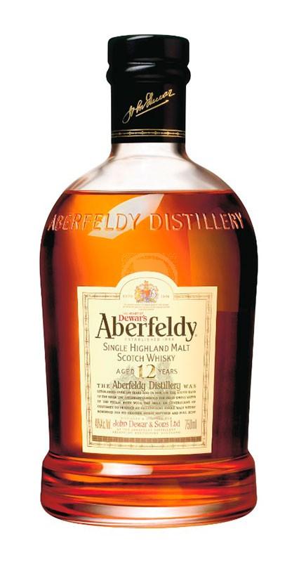 Aberfeldy 12 år