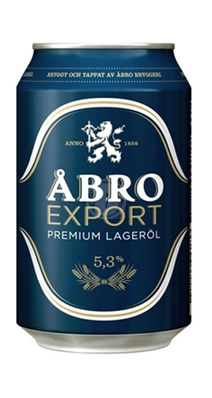Åbro Export