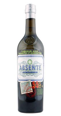 Absente 55 70 cl