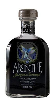 Absinth Jaques Senaux Black