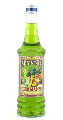 Absinthe Lehmann 55 %