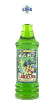 Absinthe Lehmann 70 %