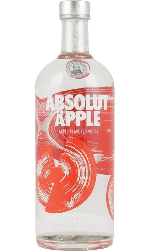 Absolut Äpple