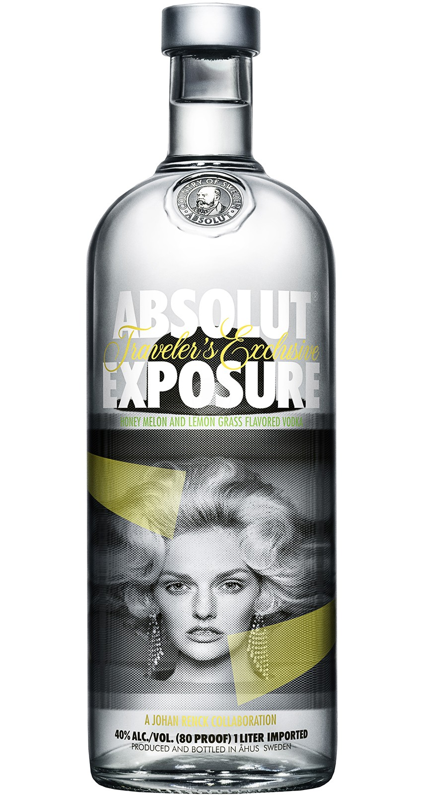 Absolut Glimmer