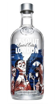 Absolut London Vodka Limited