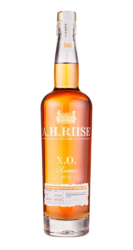 A.H.Riise XO Reserve