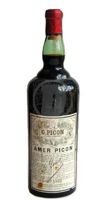 Amer Picon Liqueur