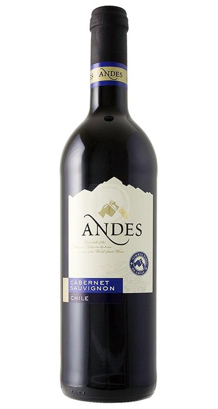 Andes Cabernet Sauvignon