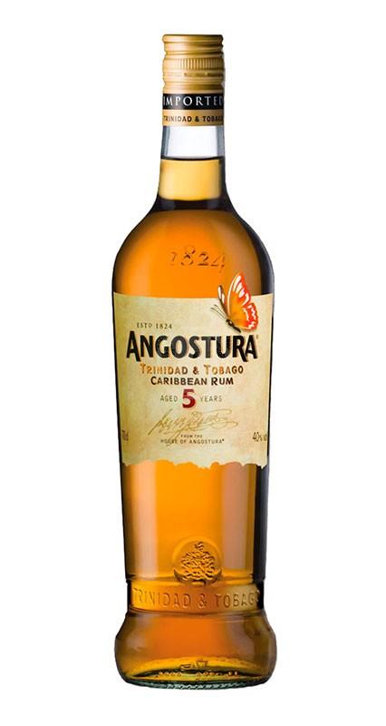 Angostura Gold 5 år