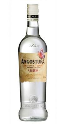 Angostura Reserva 1 Liter