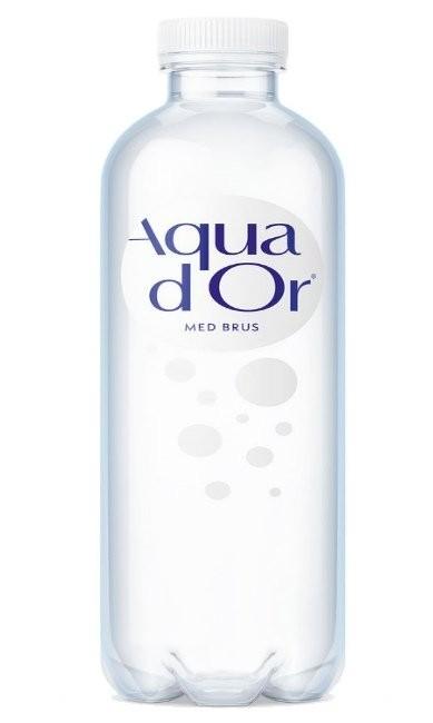 Aqua D´or Kolsyrat Mineralvatten