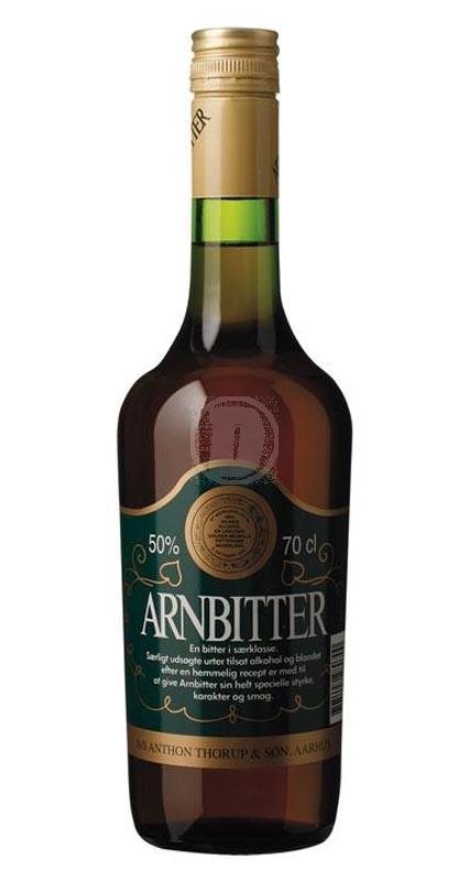 Arnbitter