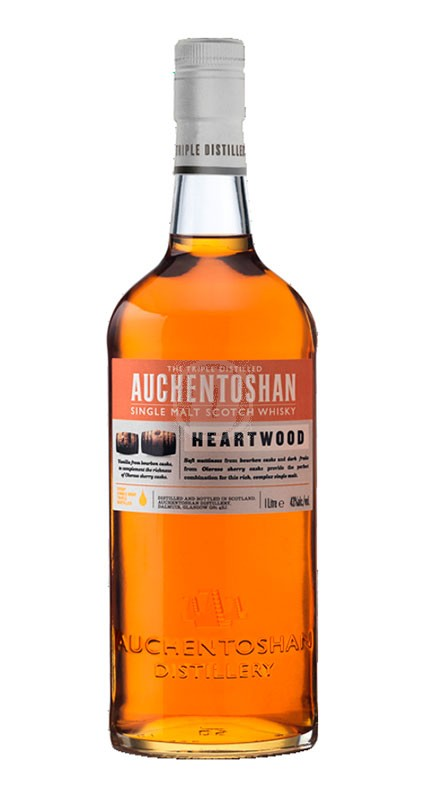 Auchentosan Heartwood
