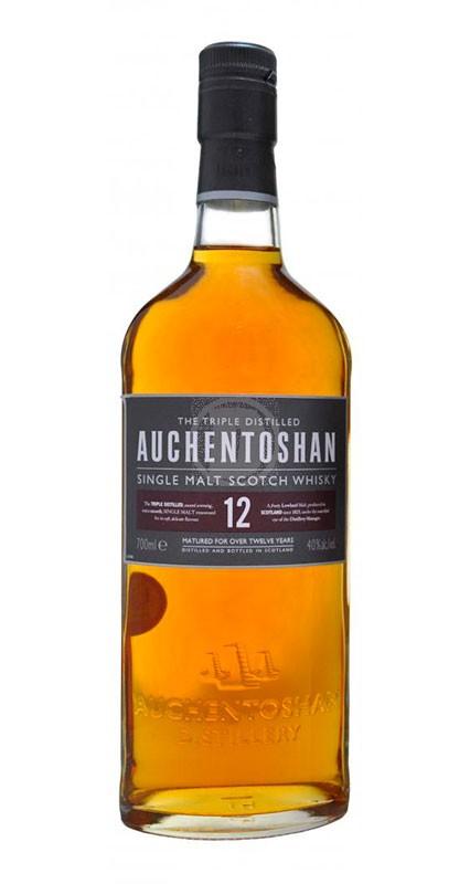 Auchentoshan 12 Years