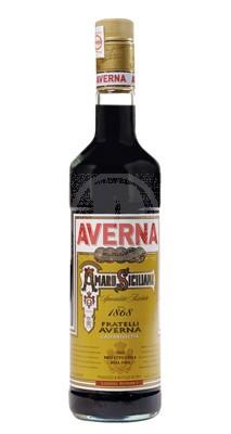 Averna Amaro Siciliano 3 liter