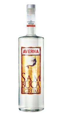 Averna Sambuca