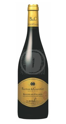 Barton & Guestier Beaujolais-Villages AC