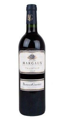 Barton & Guestier Margaux Tradition AC
