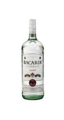 Bacardi Superior Magnum