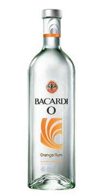 1 liter Bacardi Orange