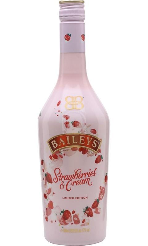 Bailey´s Strawberry & Cream