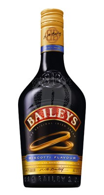 Baileys Biscotti
