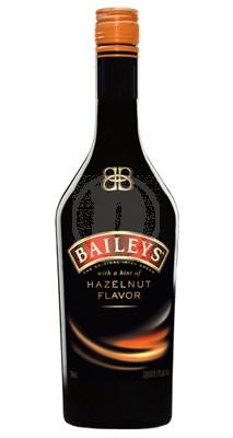 Baileys Cream Hazelnöt