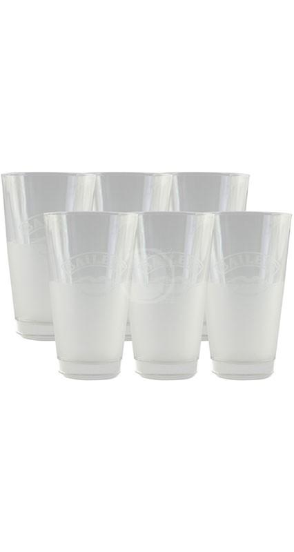 Bailleys Cream Glas 2cl - 4 cl   6 stk