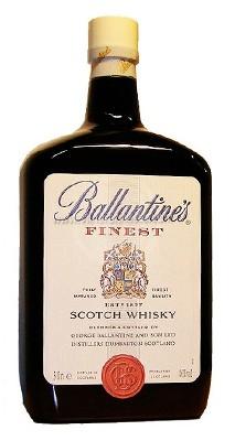 Ballantines 3 Liter