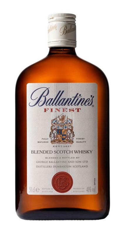 Ballantines Finest 500 ml