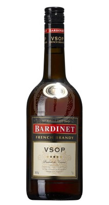 Bardinet Napoleon VSOP 1 Liter