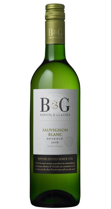 Barton & Guestier Sauvignon Vin de Pays