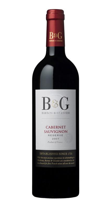 Barton & Guestier Cabernet Sauvignon