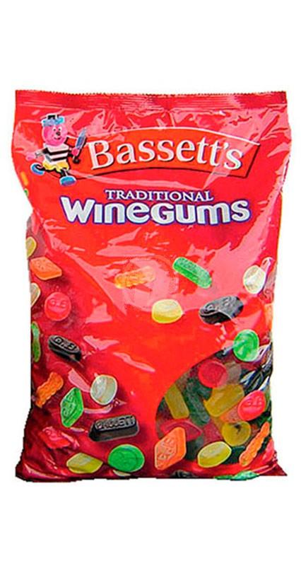 Bassetts Weingummi