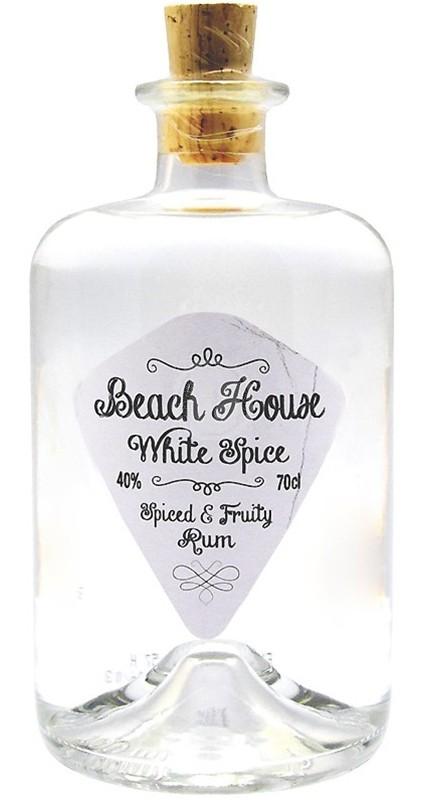 Beach House White Spice