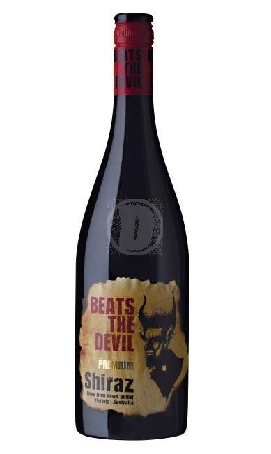 Beats The Devil Premium Shiraz