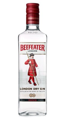 Beefater London Dry Gin