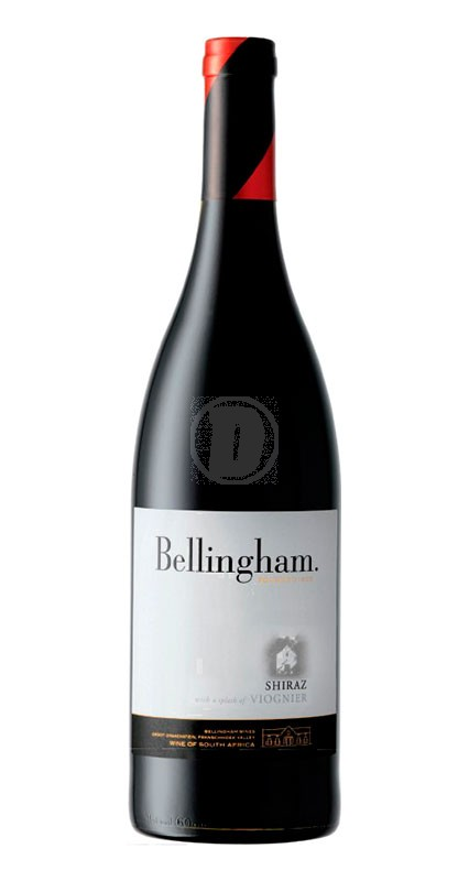 Bellingham Shiraz