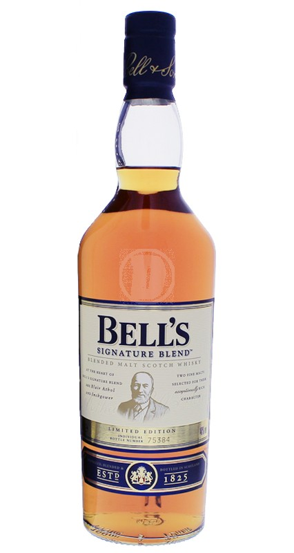 Bells Signature Blend Limited Edition