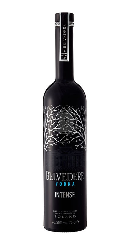 Belvedere Vodka Intense