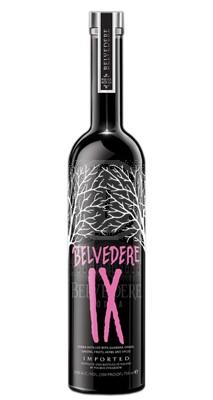 Belvedere IX