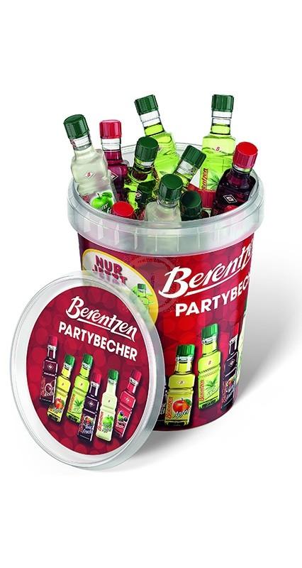 Berentzen Partyhink